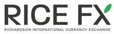 RICE FX Logo
